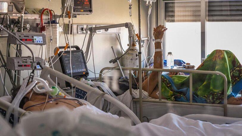 Covid: Argentina sumó 35 muertos acumula 115.582 víctimas