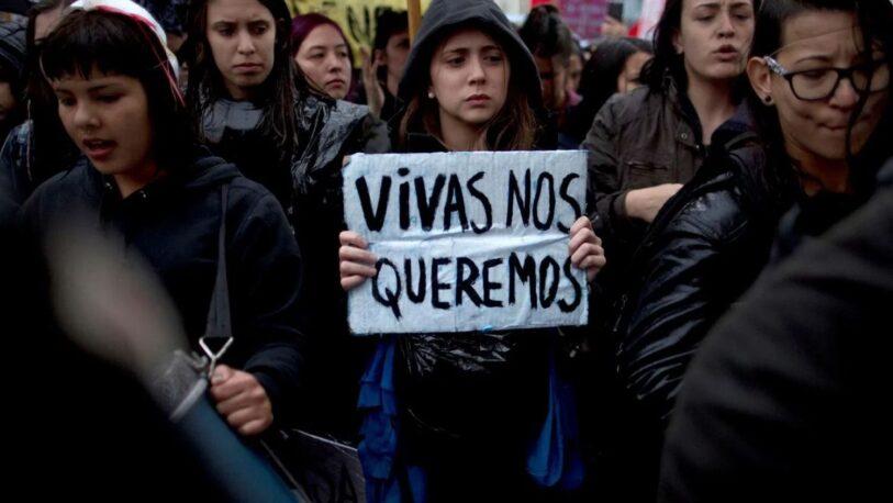 Se produjo un femicidio cada 40 horas en lo que va del año en Argentina