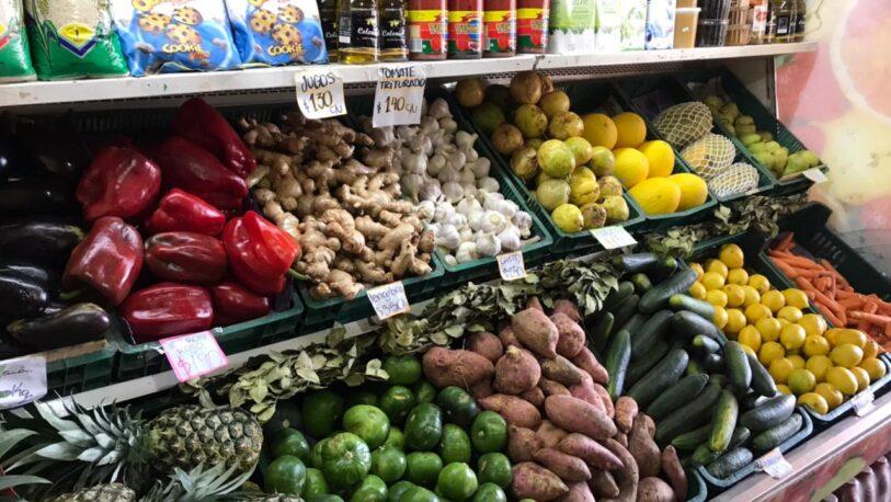 Agroalimentos: en julio, el consumidor pagó 5,87 veces más de lo que cobró el productor
