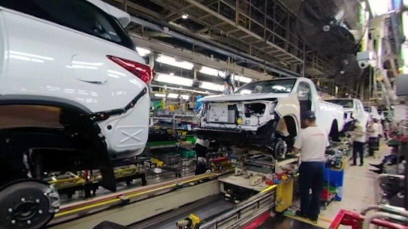 Crisis Educativa: Toyota Argentina no consigue 200 trabajadores con el secundario completo