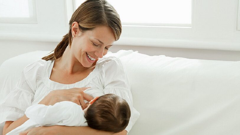 La lactancia materna es clave para prevenir muchas enfermedades