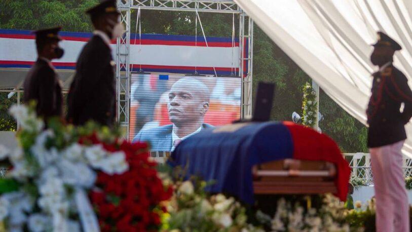 Haití: A un mes del crimen de Jovenel Moise, hay 44 detenidos y pocas certezas