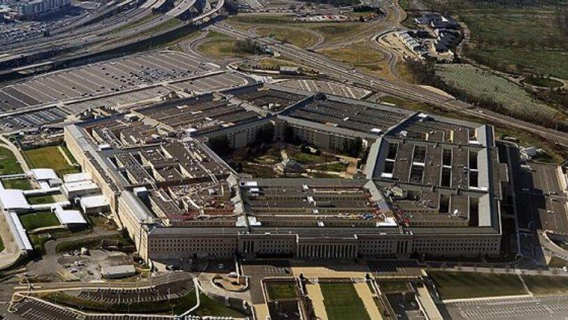Estados Unidos: Tiroteo fuera del Pentágono obligó a cerrar las instalaciones