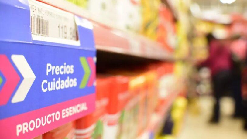 Los precios de 1247 productos se congelarán por 90 días