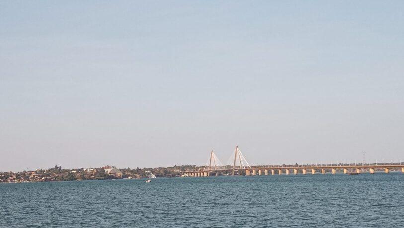 """Fronteras cerradas: La apertura del puente no es tema de """"agenda"""" del gobierno de Misiones"""