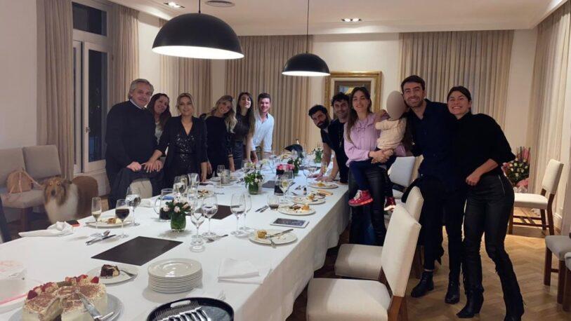 Imputaron a Alberto Fernández, a Fabiola Yañez y a nueve invitados por la fiesta ilegal en Olivos
