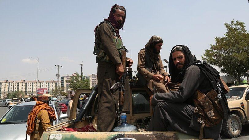 Los Talibanes constituyeron su Gobierno sin mujeres