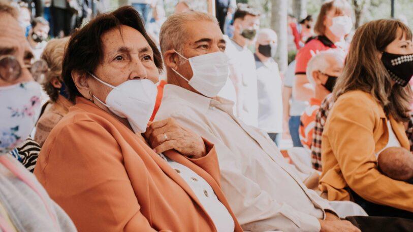Puerto Esperanza celebró su 95° aniversario
