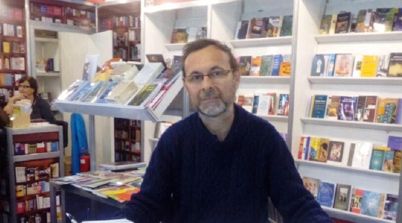 Falleció el escritor misionero Aníbal Silvero