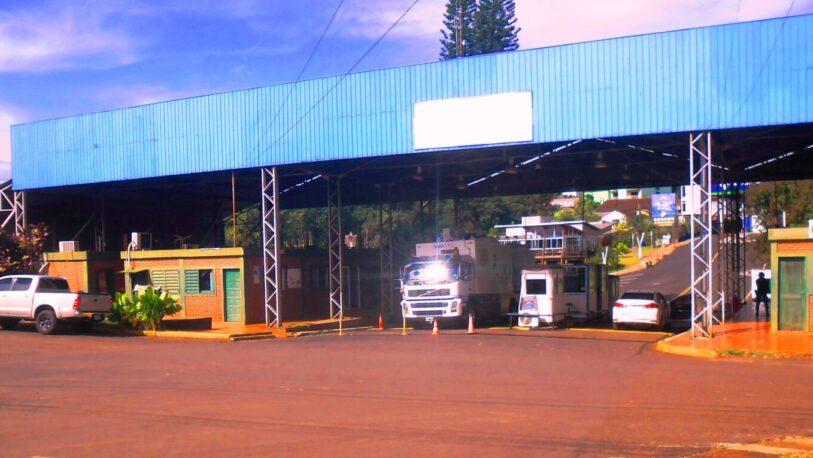 Bernardo de Irigoyen: piden apertura de frontera en simultáneo con Iguazú
