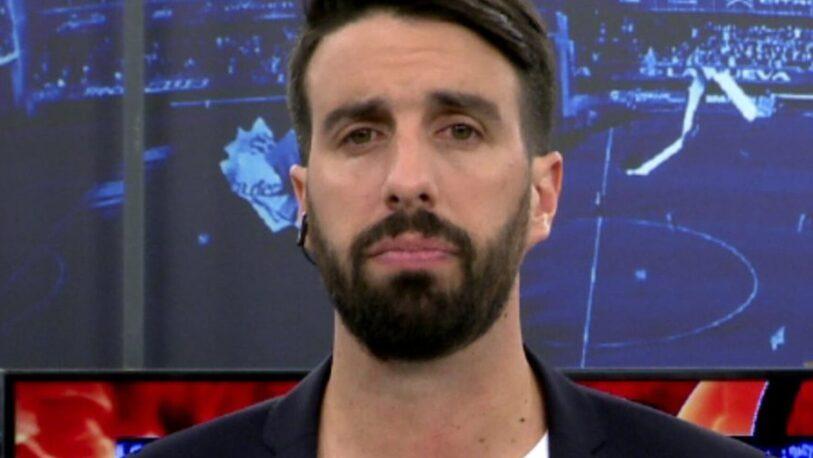 """Flavio Azzaro: """"Los p… se mueren de hambre en este país"""""""