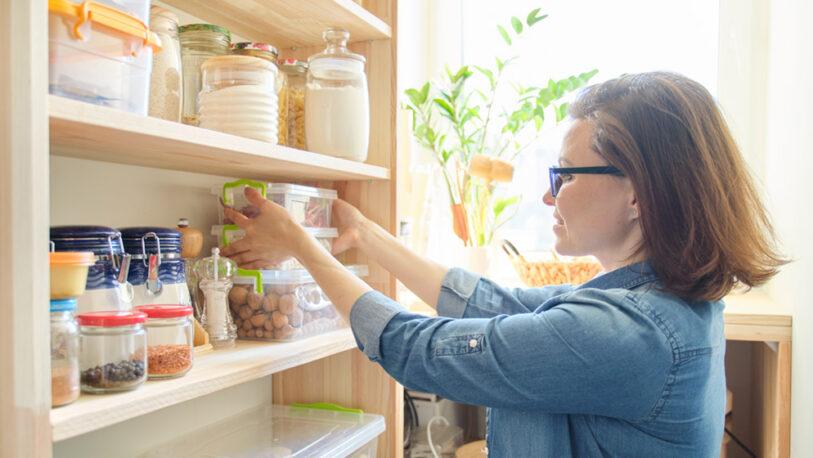 Conocé cuáles son los 7 alimentos que no se echan a perder