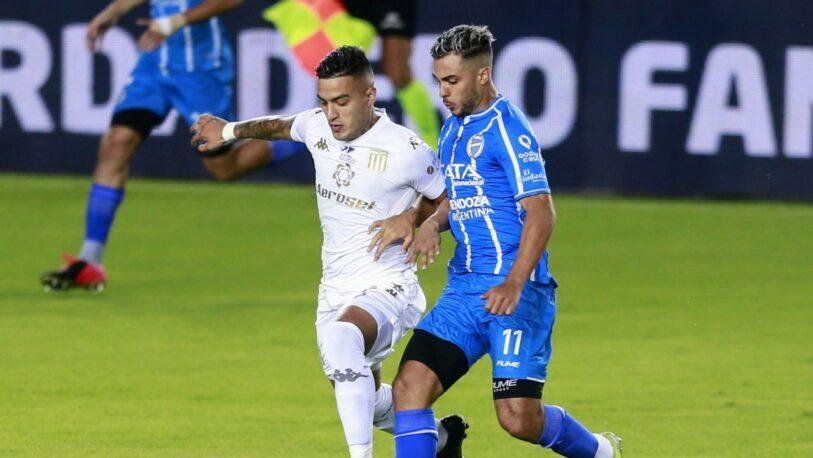 Copa Argentina: Racing-Godoy Cruz por un lugar en cuartos