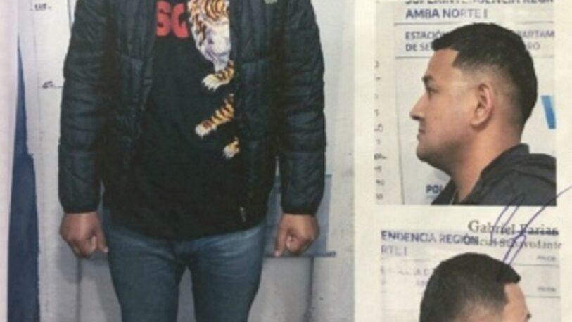 """Detienen con un arma a """"Charly"""", el excuidador de Diego Maradona"""