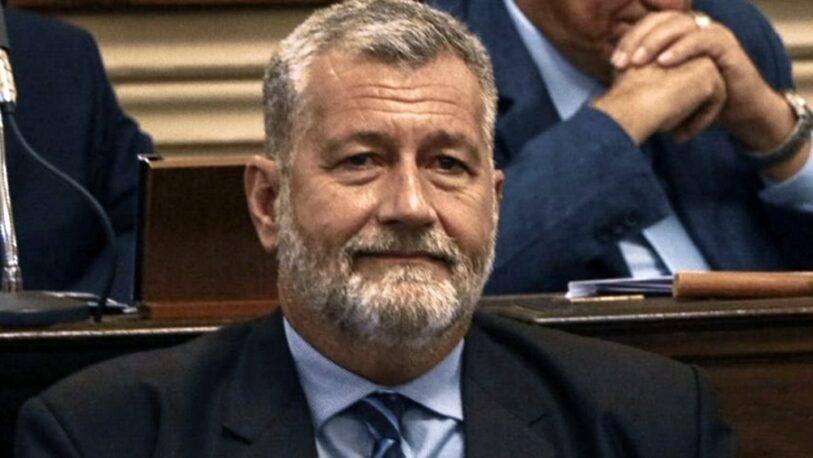 Evoluciona favorablemente el diputado baleado en Corrientes