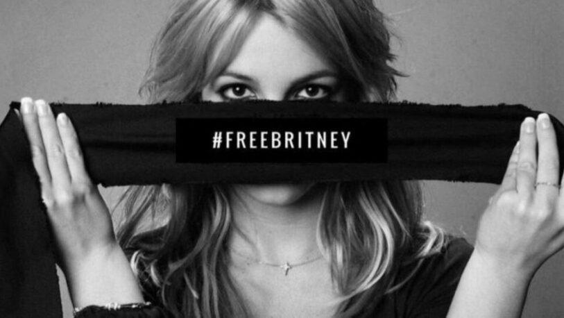 #FreeBritney: la cantante se liberó de la tutela administrativa y financiera de su padre