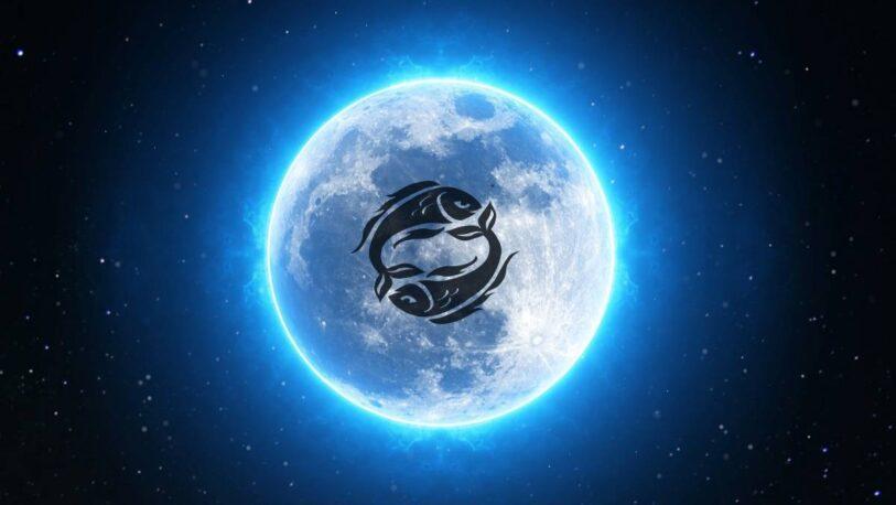 Luna llena en Piscis: sus efectos sobre cada signo del zodiaco