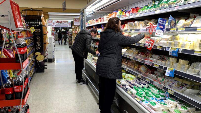 Cuáles fueron los 10 alimentos que más aumentaron en agosto