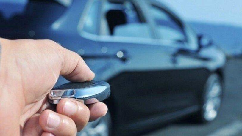 Utilizaba inhibidores de alarma para robar en automóviles