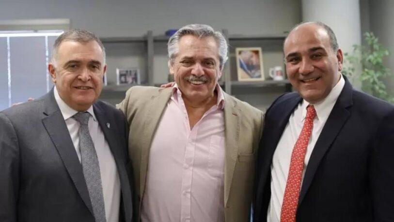 Manzur, Alberto y Massa en shock porque Jaldo se atrinchera en la gobernación de Tucumán
