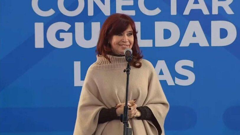 La carta completa que Cristina Fernández le envió al presidente sobre las renuncias en el Gabinete