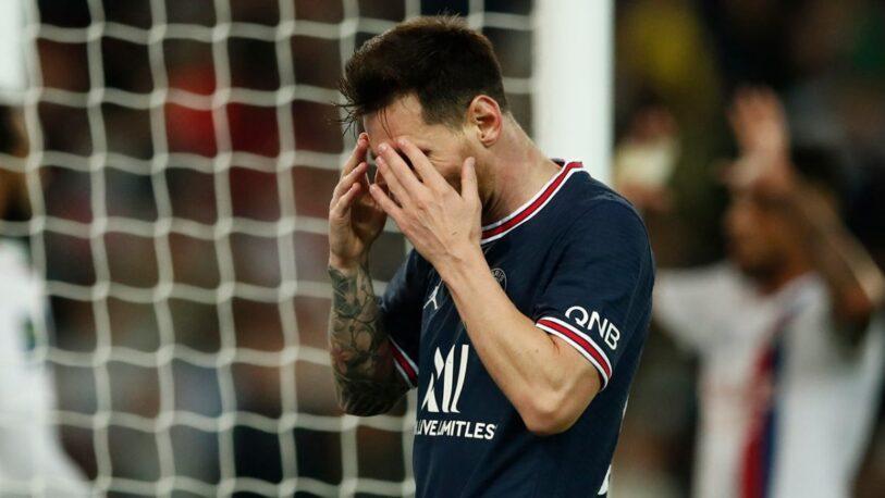 Qué es una contusión ósea, la lesión que padece Lionel Messi