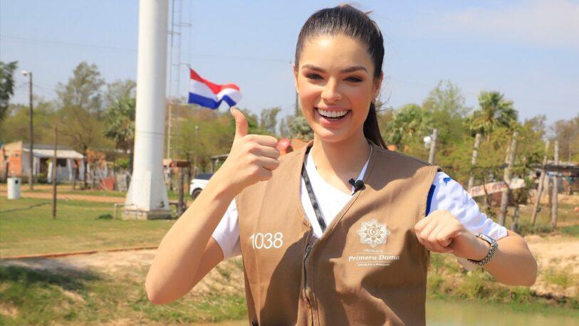 Miss Mundo y poliamor, inédito debate en el Congreso paraguayo