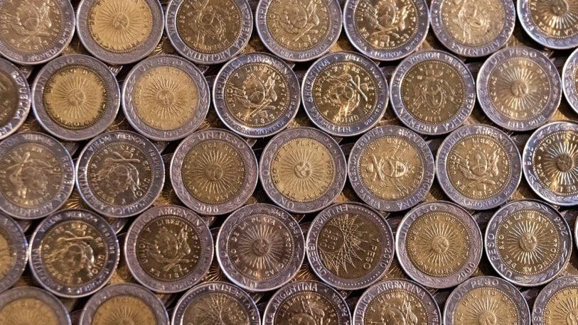 Brutal devaluación: la monedas de $1 con error ya no tienen un valor extra