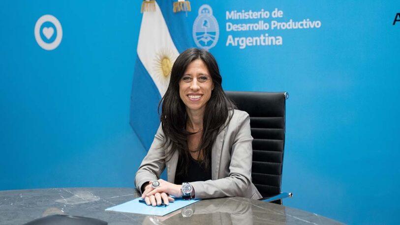 """Español: """"Ahora 12 es lo que proponemos como proyecto de país"""""""