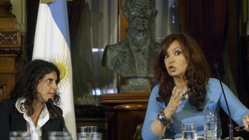 Corrupción K: condenaron a Romina Picolotti a tres años de prisión en suspenso