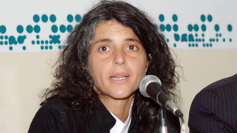 Sospechas de Corrupción: Picolotti pidió ser absuelta