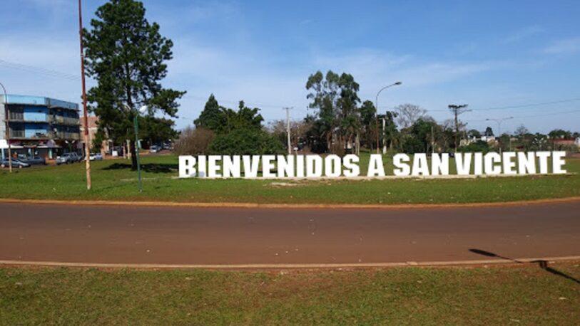 Actividades y celebraciones por el 60° aniversario de San Vicente
