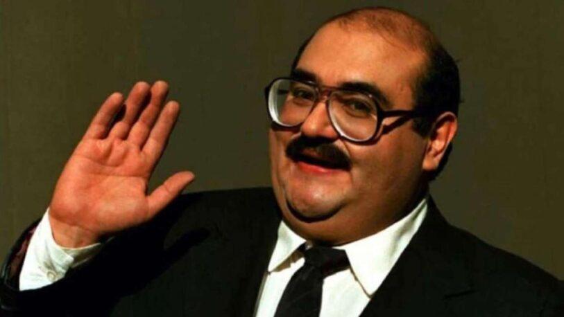 """Conocé la verdadera profesión del """"Señor Barriga"""""""