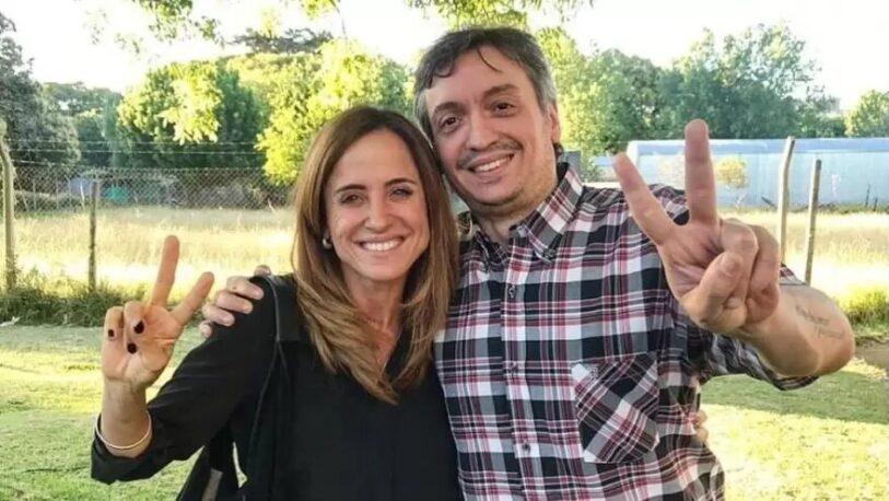 """Precandidata a diputada nacional, Tolosa Paz en contra de una ley de """"ficha limpia"""" para los condenados por corrupción"""