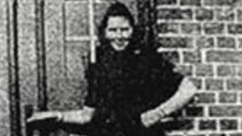 Sospechosa de crímenes nazis de 96 años intentó huir, pero fue recapturada