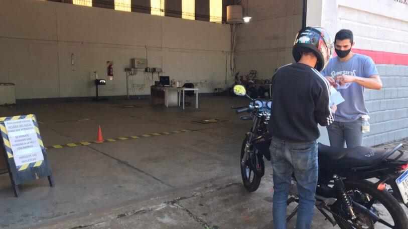 VTV para Motos: ¿Cuáles son las tarifas?