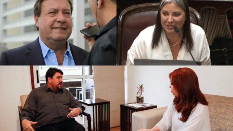 Cristina contaría con Weretilneck y Solari Quintana para sostener el quórum en el Senado