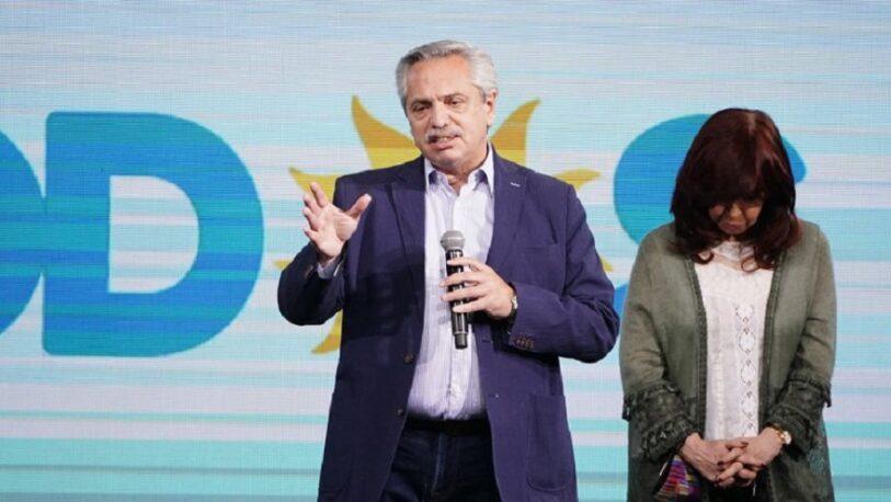 Encuesta arroja datos lapidarios para el FDT: un 60% quiere una derrota del oficialismo