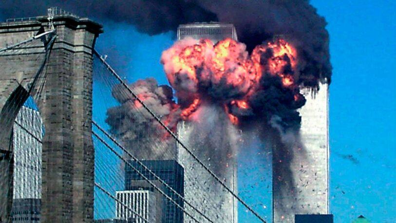 Se cumplen 20 años del atentado a las Torres Gemelas