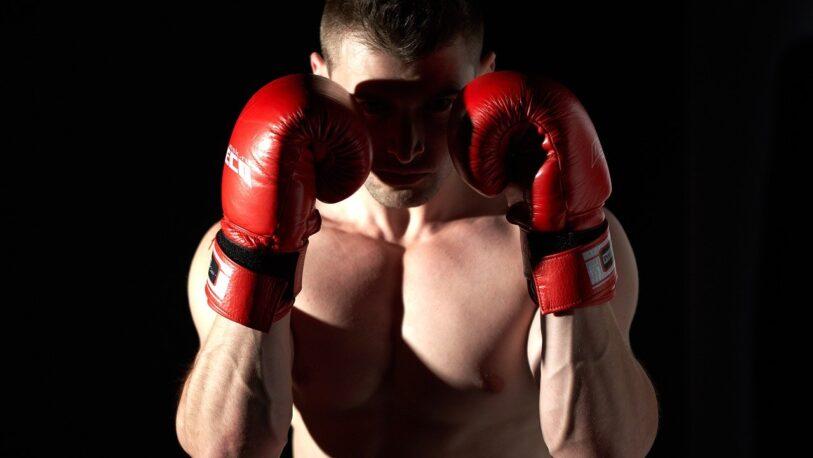 Brindan clases gratuitas de boxeo