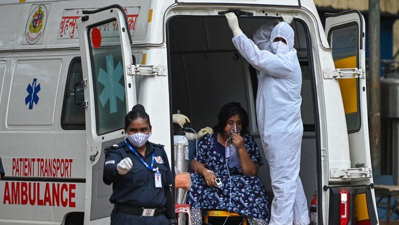 Avanza el virus Nipah: once casos confirmados en la India