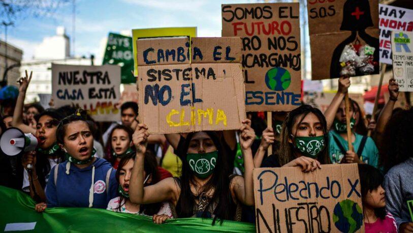 """Razones para participar este viernes en la """"Huelga Mundial por el Clima"""""""