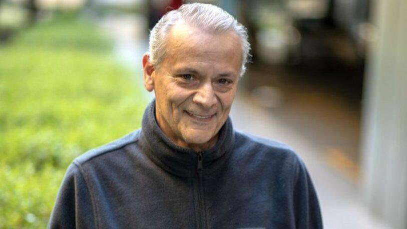 Javier Castrilli asumió como nuevo responsable del arbitraje chileno