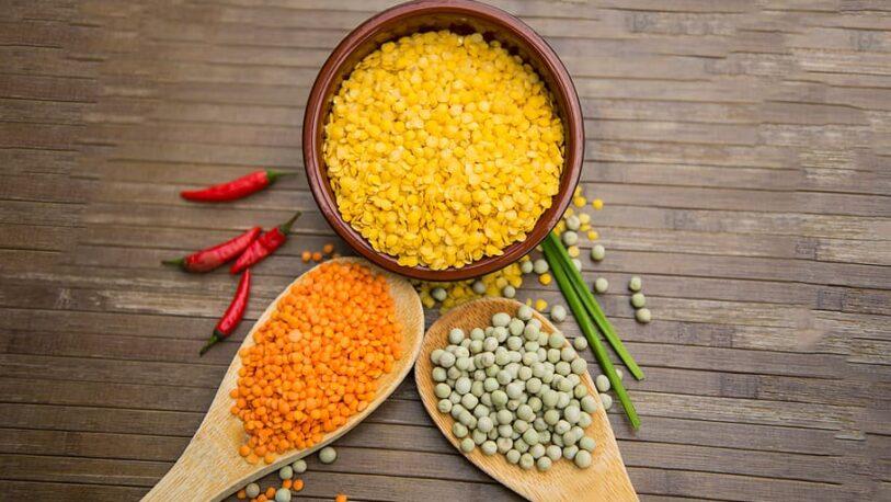 Cuáles son las duplas aliadas para potenciar la alimentación saludable