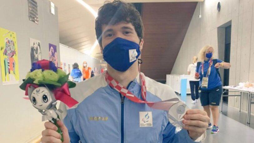 Argentina suma su sexta medalla en Tokio