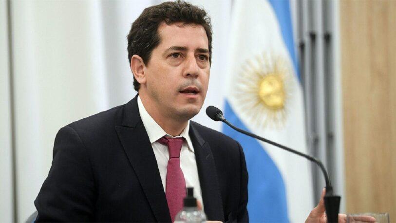 """Alberto Fernández le habría aceptado la renuncia a """"Wado"""" de Pedro"""