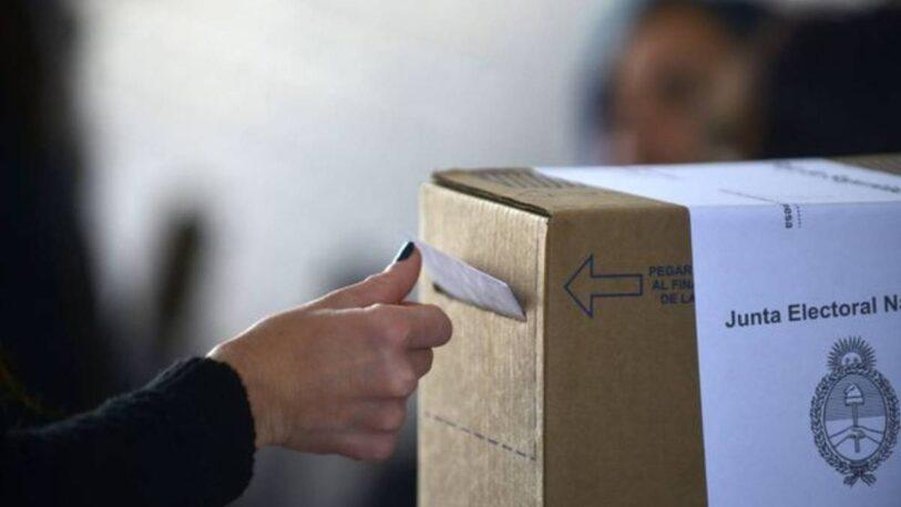 PASO 2021: Cuándo comienza la veda electoral y qué no se puede hacer