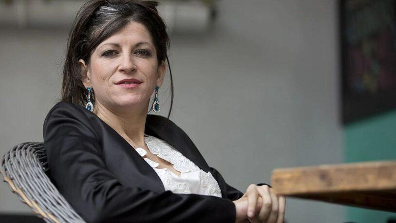Se filtraron nuevos audios de Fernanda Vallejos criticando al Gobierno