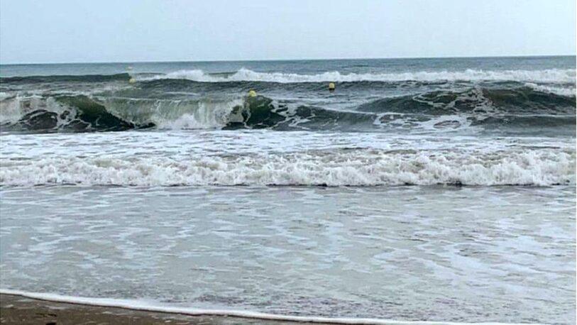 Francia: nueve personas murieron ahogadas por fuertes oleajes