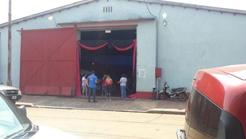 Abren causa judicial por el faltante de vacunas contra el Covid-19 en Eldorado
